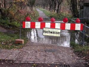 Elektro Hochwasser Aktion  Geraete