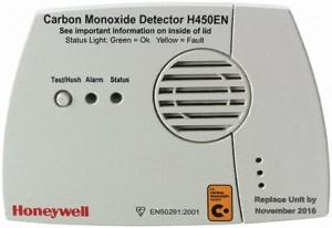 Kohlenmonoxidmelder  H450EN  bei Elektro Jansenberger