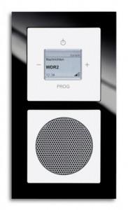 WLAN Radio von Busch und Jaeger