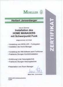Elektrotechnik-Jansenberger-Ybbstal-Heimautomatisierung
