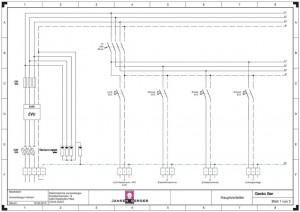 Planung von Elektrotechnik Jansenberger