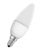 Kerzenlampe LED Ersatz für Luster